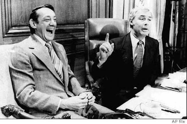 SF Supes Urge Navy To Name Ship After Harvey Milk