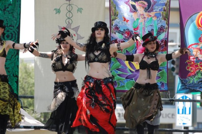 10th Annual Pagan Fest