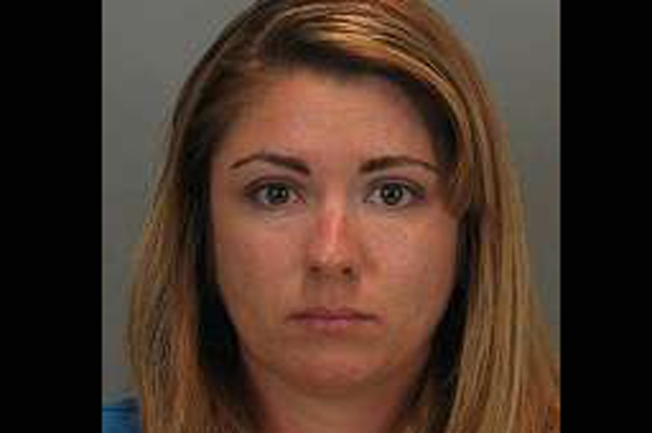 San Jose Teacher Charged with Molestation