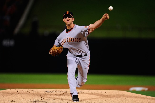 Giants Continue Winning Role in Scottsdale