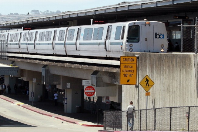 BART Official Says Unions, Transit Agency $100M Apart