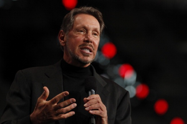 Oracle Spends Another Billion on Cloud Computing