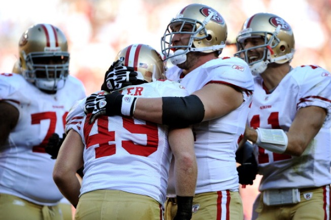 49ers Beat Redskins, 19-11