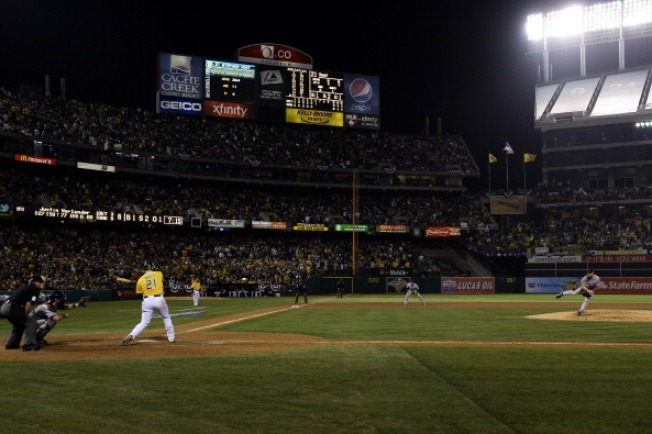City Council Debating Future Home of Oakland A's, 10-Year Coliseum Lease Not Yet Approved