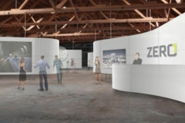 Come Celebrate at the ZERO1 Biennial Opening Party!