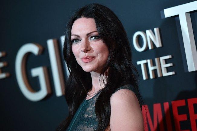 Laura Prepon of 'Orange Is the New Black' Engaged to Actor Ben Foster