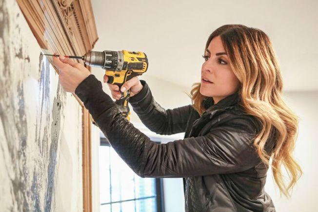 Work Stopped at HGTV Stars' Properties as City Suspends Permits for 'Windy City Rehab' Developers