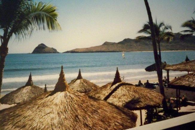 TGIF Means New Non-Stop to Mazatlan