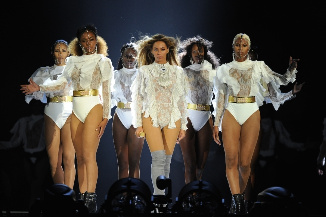 How to Spot Fake Tickets for Beyoncé Concerts at Levi's Stadium