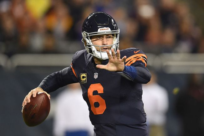 Will the 49ers be Interested in Bears' Jay Cutler?