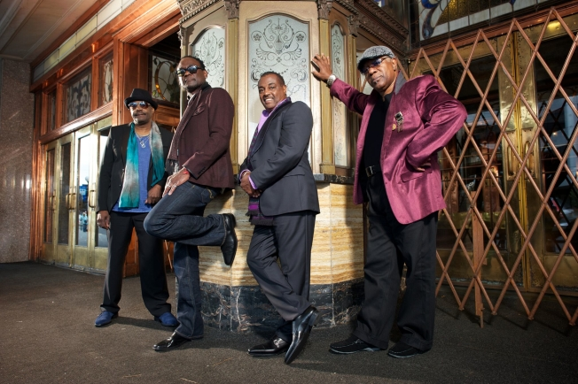 Kool and the Gang to Open 80th Stern Grove Festival
