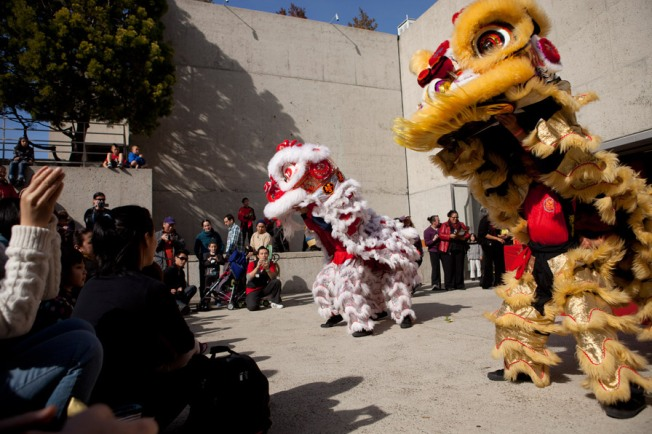 13th Annual Lunar New Year Celebration and Other Asian Traditions
