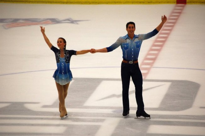 U.S. Figure Skating Championships Come to San Jose