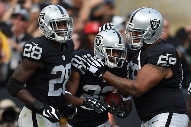 Who's to Blame if the Raiders Move Back to Southern California?