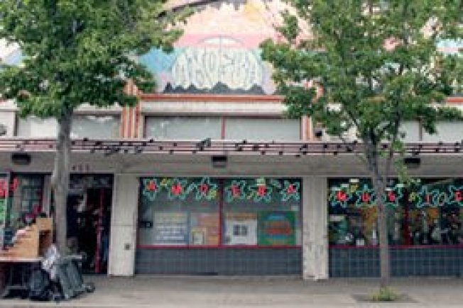 Amoeba Honored as Nation's Best Record Store