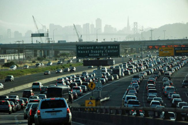 Want to Avoid a Bad Commute? Trulia Has a Map for That
