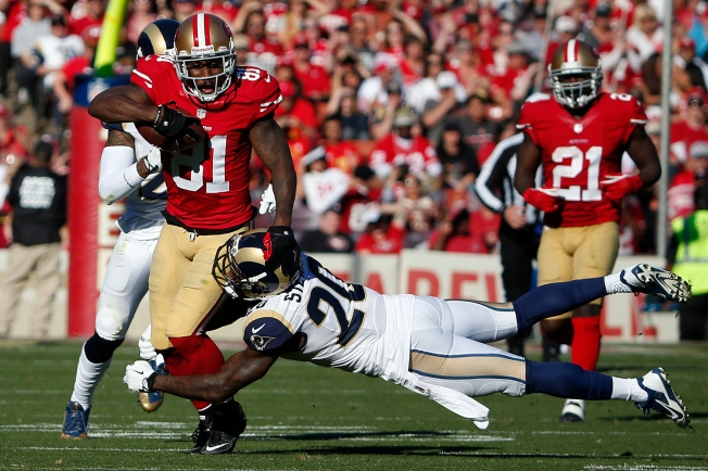 Niners Defense Dominates in Victory over Rams