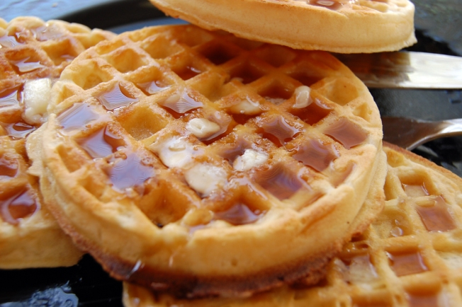 Eggo Crisis of '09 Hits Home in San Jose