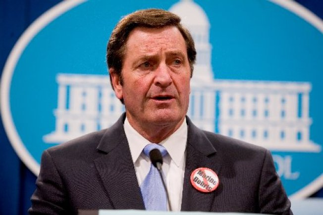 Democrats Keep 10th Congressional Seat