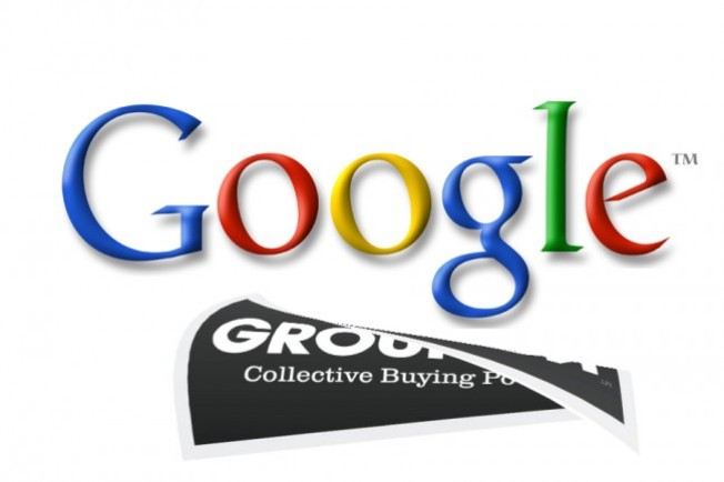 Google's Ring May Not Have Been Shiny Enough for Groupon