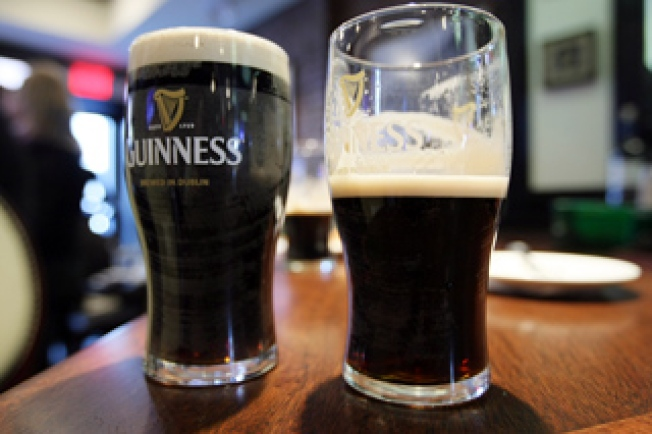 The 10 Best Irish Pubs in the City
