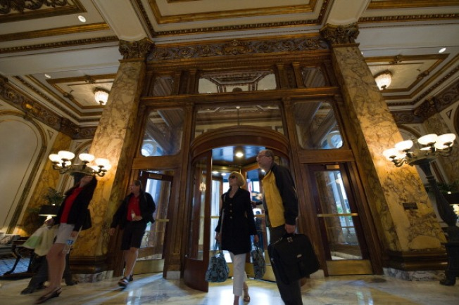 San Francisco Luxury Hotel Rooms Can Cost $1M Each to Build