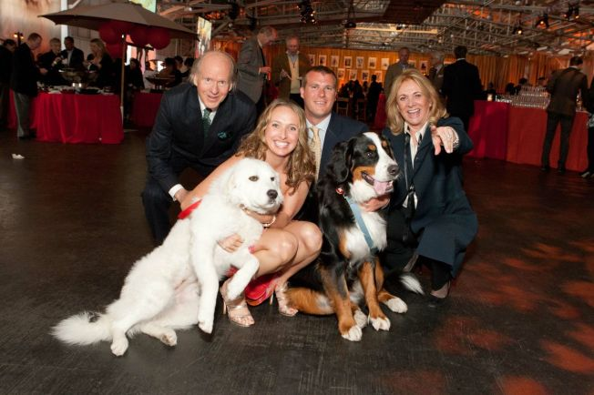 17th Annual Bark & Whine Ball Mar 20
