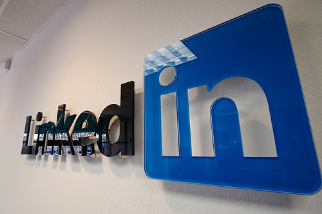LinkedIn Files for Public Stock Offering