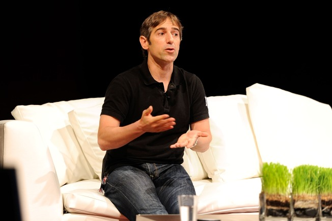 Zynga CEO Mark Pincus to Step Down