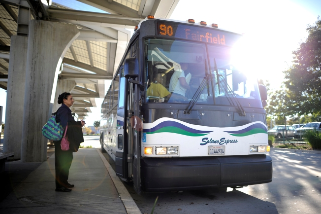 Fairfield Officials Fine MV Transportation 295 Times For Poor Performance