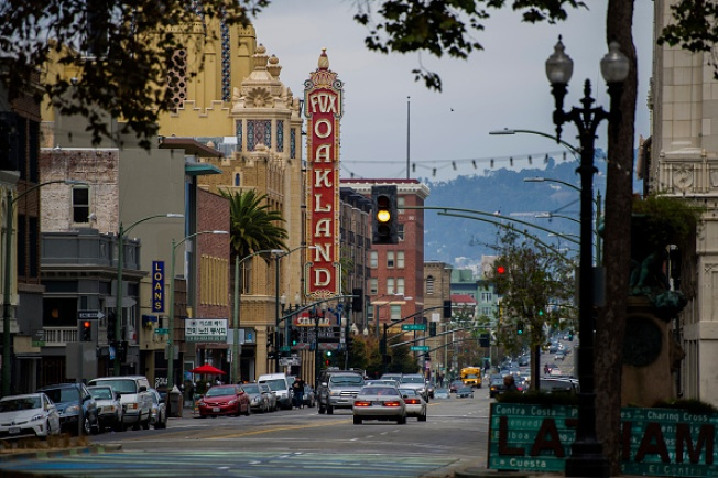 Oakland Invites Residents to Participate in Downtown Planning Project