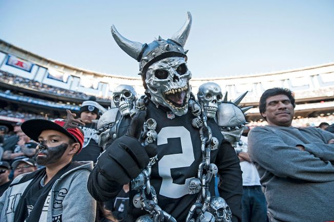 Could San Diego Emerge as a New Home for Raiders?