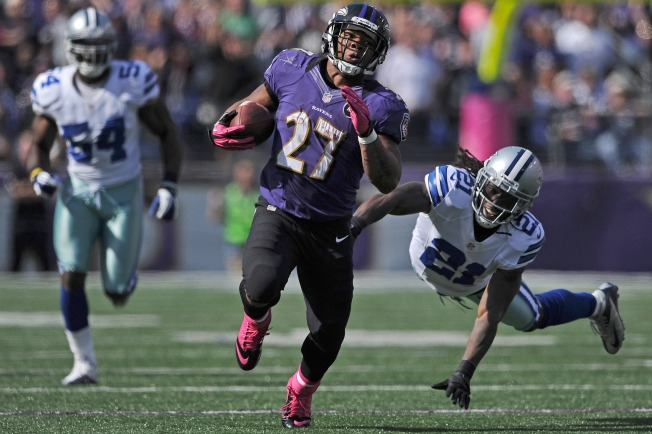 Ravens Stand in Way of Raiders' Rebound