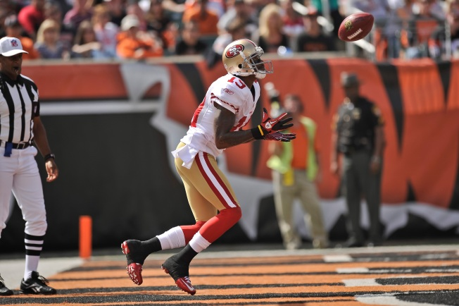 Niners' Special Teams Have Been Key