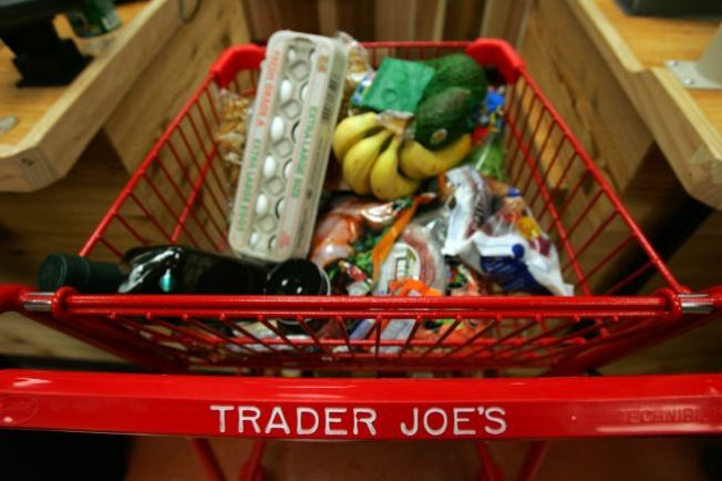 Trader Joe's Castro Move Threatened by a Stubborn RadioShack