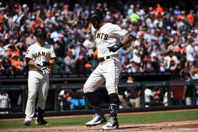 What We Learned From Long .500 Homestand at Oracle Park