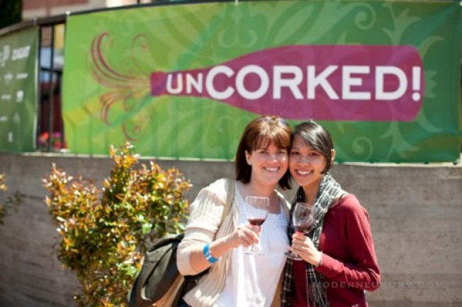 Uncorked! Volunteer at a Wine Festival Benefiting Save the Bay