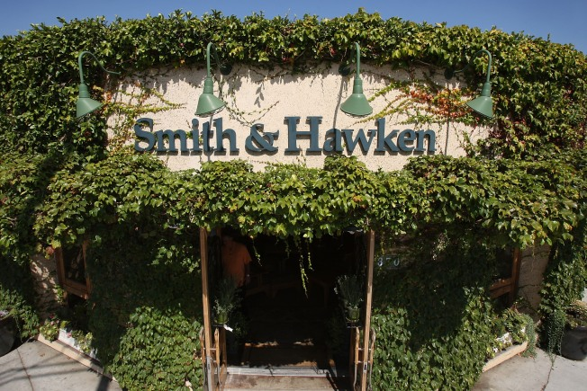 Miracle-Groan: Parent Company Kills Smith & Hawken