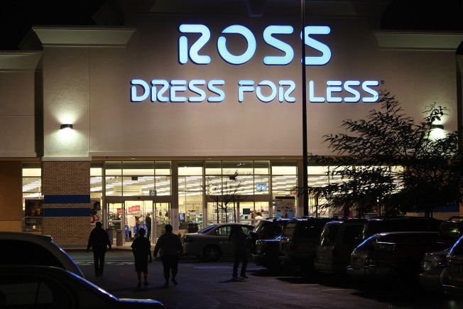 Dress for Less, Profit 45% More