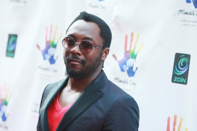 8/28-8/30: See Will.i.am and More This Weekend