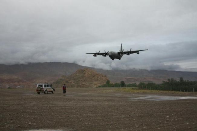 Santa Rosa Man Killed In Afghanistan