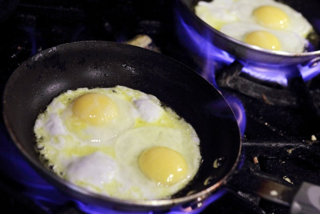 Feds: We Were All Wrong About Eggs