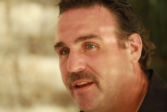Meet the 49ers' New Boss: Jim Tomsula