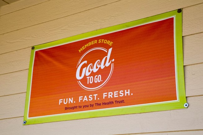 The Health Trust Launches Good. To Go. Initiative