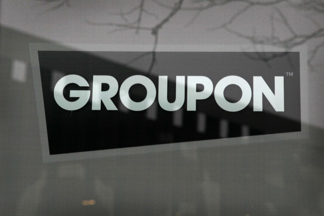 Google-Chased Groupon Gobbles San Mateo Firm