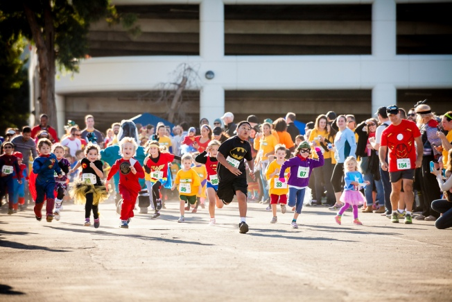 Santa Clara County Sheriff's Hero Run