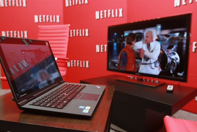 Netflix May Increase Your Internet Fees