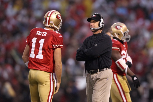 Niners May Now be Set Up For Long-term Success