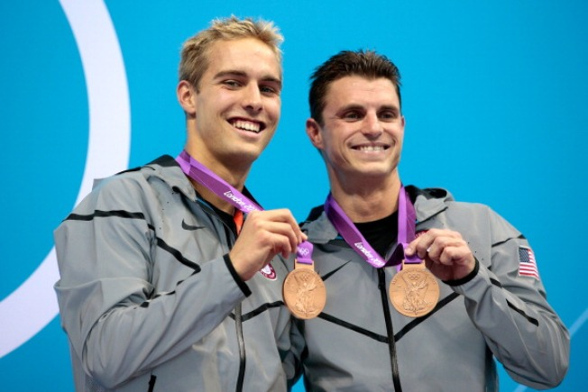 Stanford's Kristian Ipsen Wins Bronze in Diving