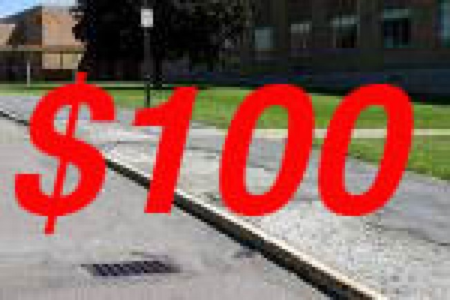Curbed, Literally: Supes Slap Tax on Driveways: The Board of Supes is likely...